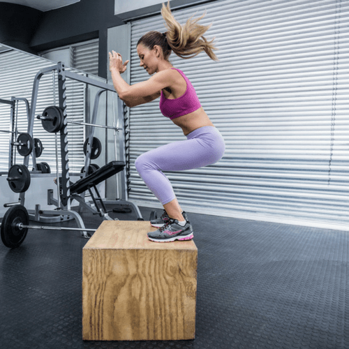 4 Fast HIIT Workouts for Beginners