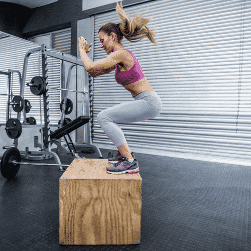 Fast HIIT workouts for beginners