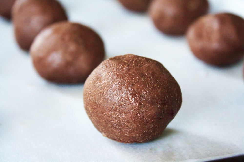 Keto Fudge Fat Bombs