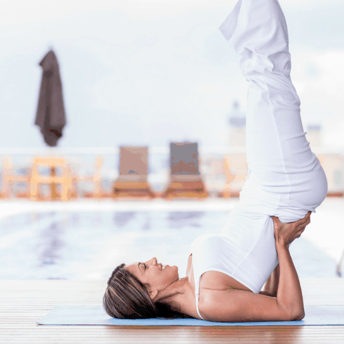 5 Popular Types of Yoga And Their Benefits