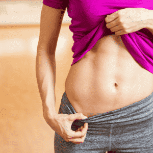 how to heal diastasis recti without surgery