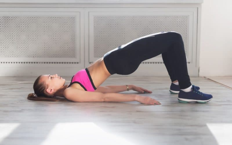 5 Safe, Effective Pelvic Floor Exercises to do Post-Baby