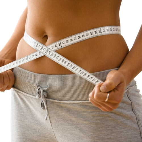 Stopped Losing Weight? Here's What You Can Do