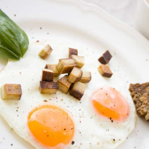 Stopped Losing Weight? Eat More Protein