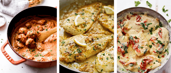 10 Keto Chicken Recipes Perfect for Weekday Dinners