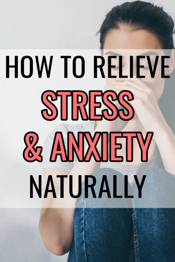 Looking for natural stress remedies? This article shows you how to relieve stress and anxiety naturally