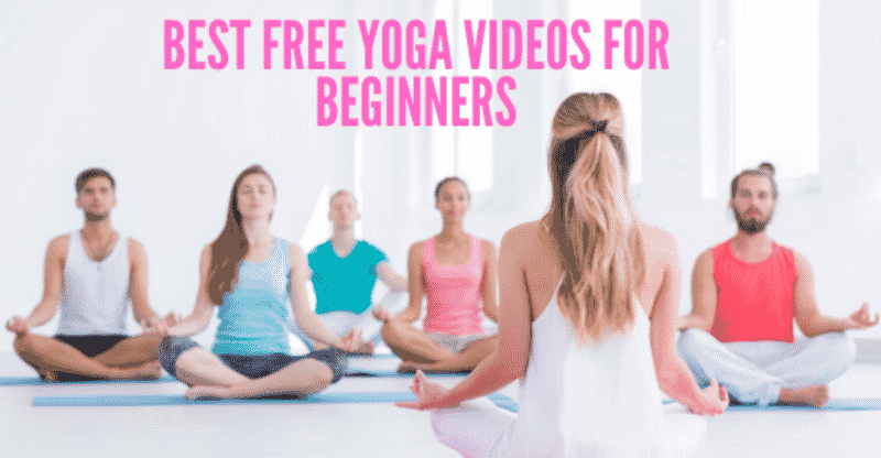 Best Free Yoga Videos for Beginners