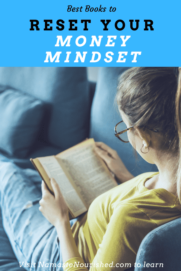 best books to reset your money mindset