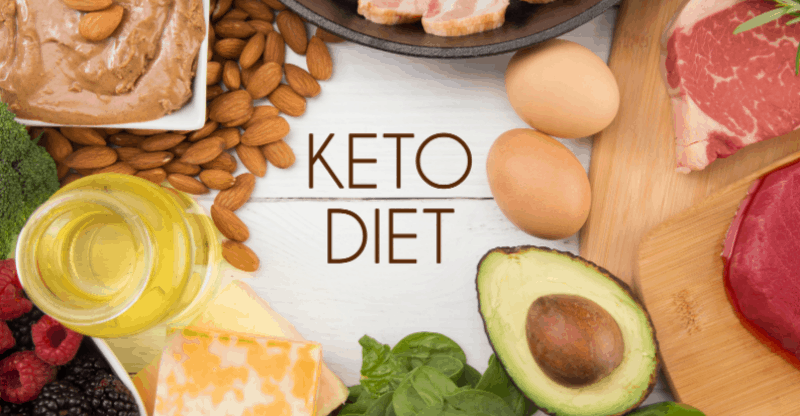 Best Things to Eat on Keto