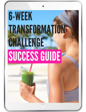 transformation challenge success guide
